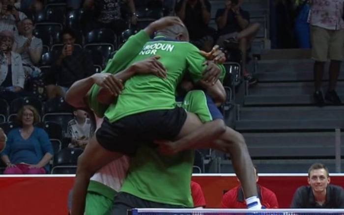 Breaking News: Nigeria Wins First Medal At Commonwealth Games