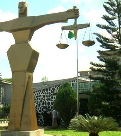 Preserving The Majesty Of Nigeria's Judiciary – By Sufuyan Ojeifo