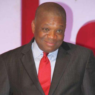 Nigeria's future brighter under Buhari, says Kalu