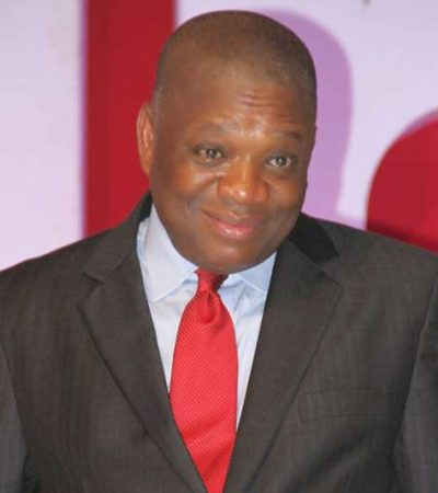 Orji Kalu denies selling issued shares capital of his banking group