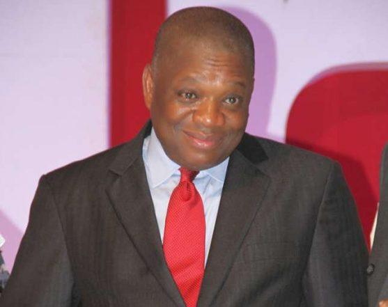 Ex-Governor Arrives Ekiti, Describes Fayose As His Boy