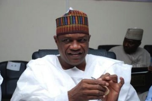Yobe Did Not Receive Any Relief Materials From NEMA- Gov Gaidam