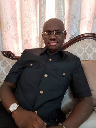APC: Case For Comrade Timi Frank As National Chairman – By Jerry Wright
