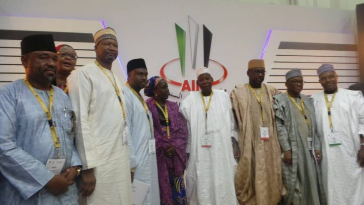 Ganduje Attracts Investors For Projects In Kano