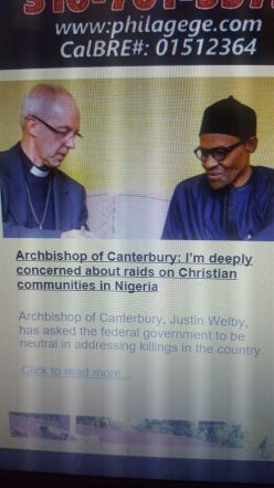 Gadaffi Comment: Stop The Blame Game, PDP Tells Buhari