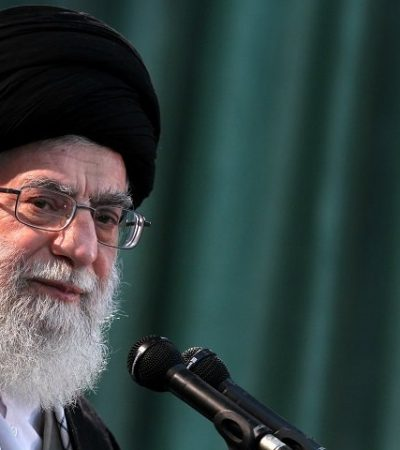 Iran slams new U.S. sanctions on petrochemicals