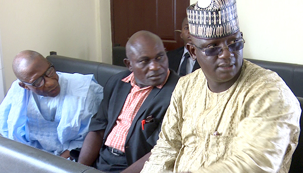 EFCC Arraigns Three For N44m Fraud