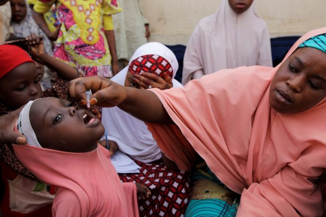 Kano Strengthens Immunization Exercise With 476 Direct Drive Solar Refrigerators