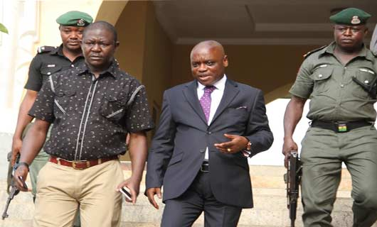 Nwobike, SAN,Convicted For Bribery