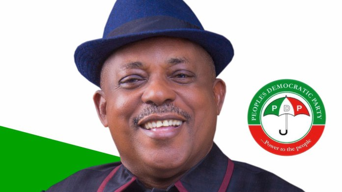 PDP Will Revamp Economy, Restore Peace, Rule Of Law, Says Ologbondiyan
