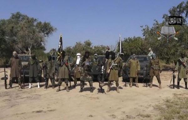 Boko Haram Launches Deadly Attack On Maiduguri