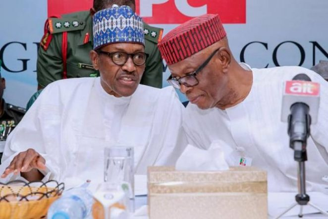 APC Is Passing Through Death Throes, Pre-Election Trauma