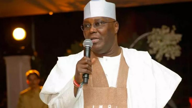 Your London Medical Costs Could Have Turned Nigeria's Health Sector Around, Atiku Tells Buhari