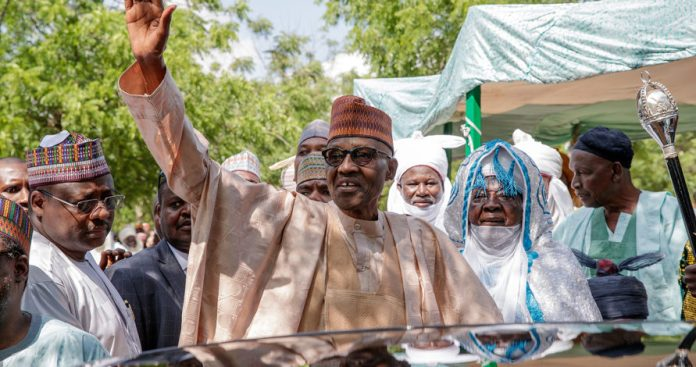 'Buhari Has Nothing To Commission In Bauchi'