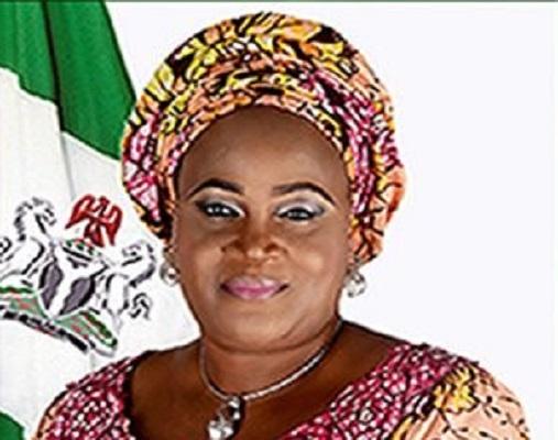 FG Reverses Purported Suspension Of DG National Women Development Centre, Mary Ikpere Eta