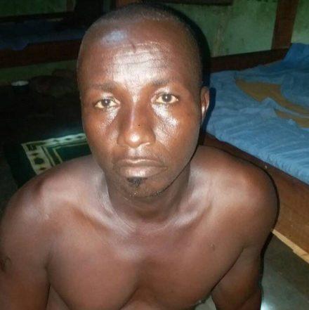 How Nigerian Troops Nabbed 'Criminal Informant' In Taraba