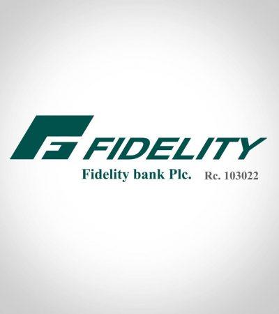 Fidelity Bank's 9 Months Profits Soar To N20bn