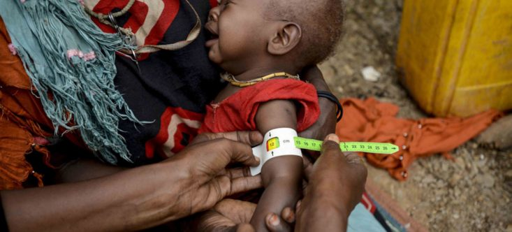 Child Mortality: Nigeria Rank 3rd In The World