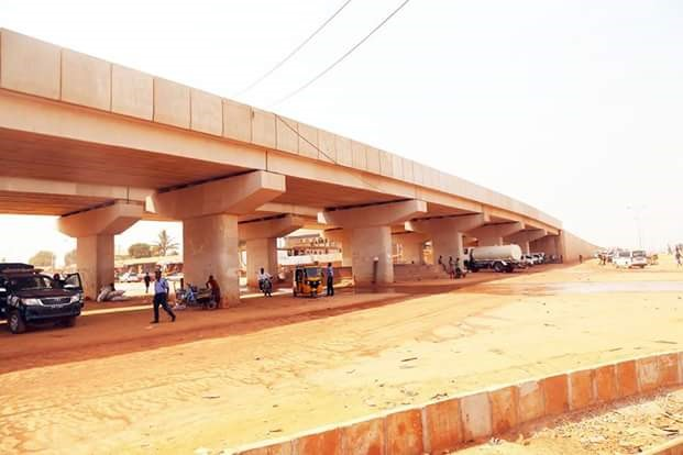 Kano Govt Dismisses Allegations Over Dangi Roundabout Underpass, Flyover Construction Project