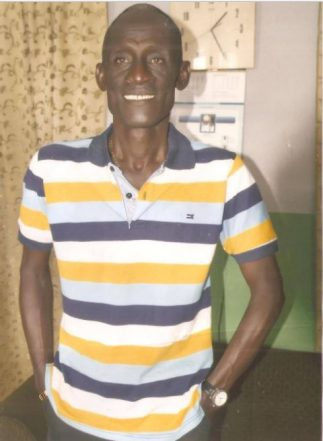 """Nollywood Loses Another Famous Actor, Tony Aleg """"Green Onins"""""""