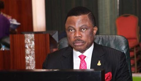 Obiano And The Power Of A Dream – By Ifeanyi Afuba