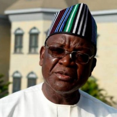 Ortom Tell Nigerians To Resist Attempts To Ammend Maritime Laws, Unpatriotic Agenda