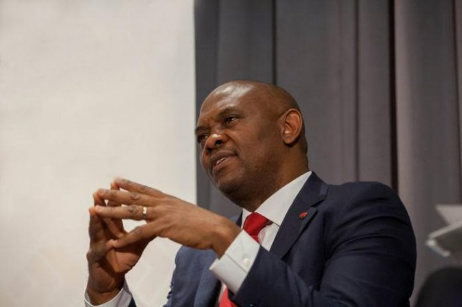 Elumelu Opens Digital Economy For Africa Forum