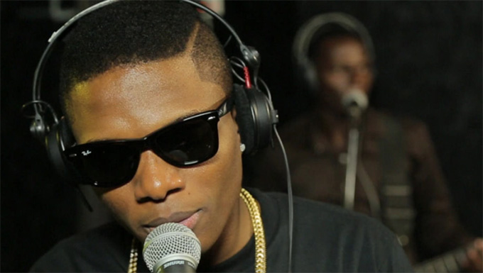 Wizkid and his net worth 2018