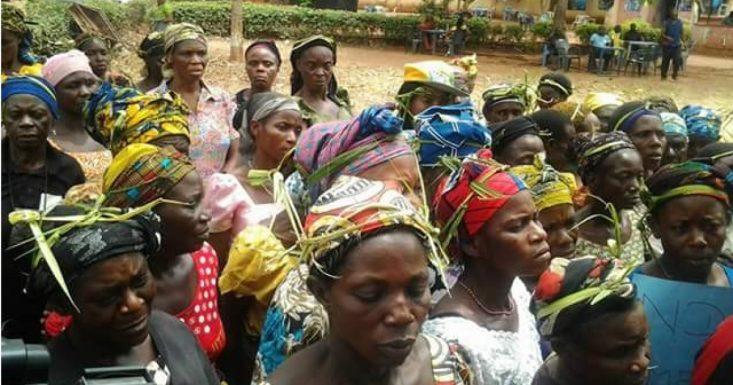 Tension In Anambra As Suspected Herdsmen Rape, Kill Widow