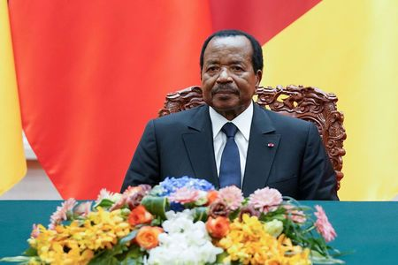 Cameroon Court Convicts Anglophone Activists Of Rebellion And Terrorism