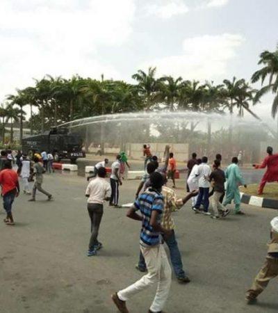Soldiers Kill Two Shiite Members In Abuja