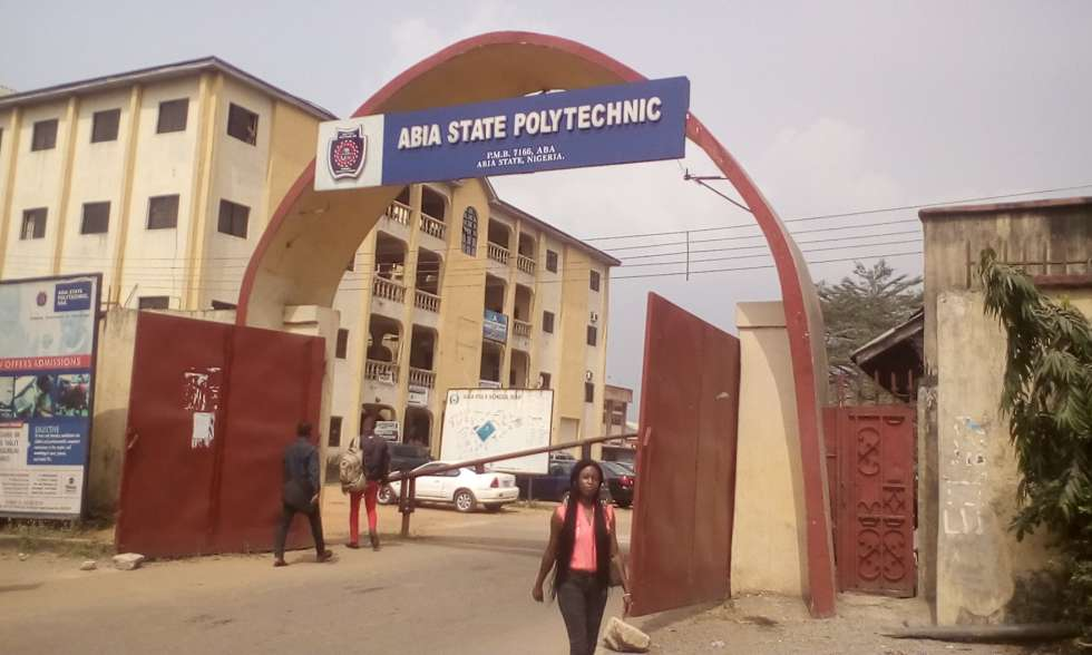 Abiapoly Reopens, As Union Call Off Strike