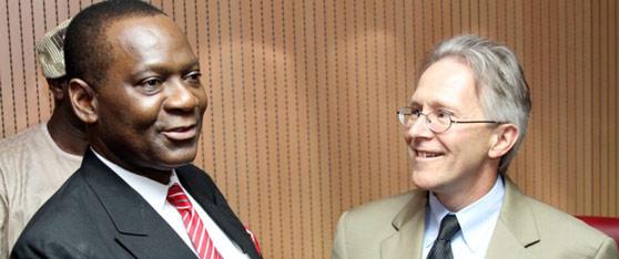 Unlocking The Korean Matrix: Remembering Ambassador Olugbenga Ashiru – By Dr. Godknows Igali