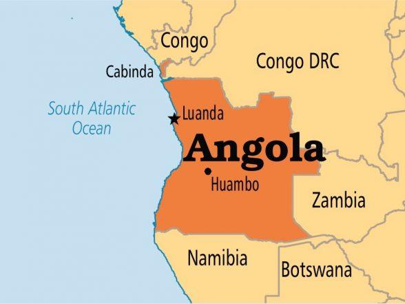 Angolan Diplomats Sacked For Attending Jerusalem Embassy Opening