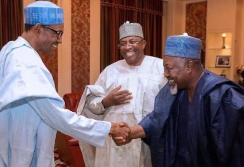 We've Done More With Less Resources In Three Years – President Buhari