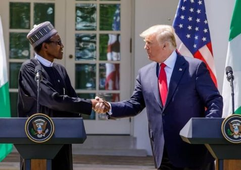 Takeaways From The Auspicious Meeting Between Presidents Muhammadu Buhari And Donald Trump – By Garba Shehu