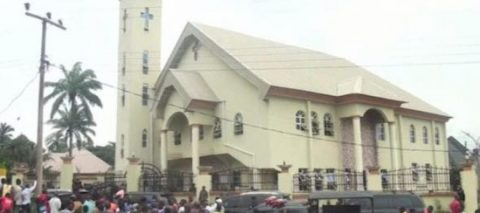 Ozubulu Killings: Memorial Service For 13 Slain Worshippers Planned For Today