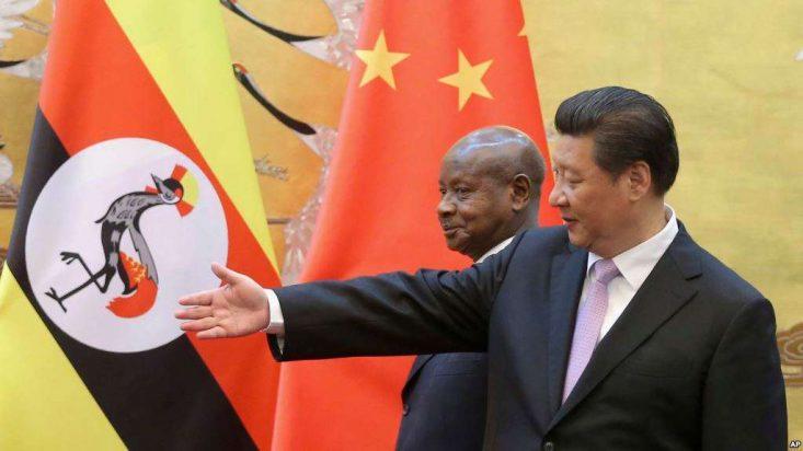 China to Help Uganda Build Nuclear Power Plants