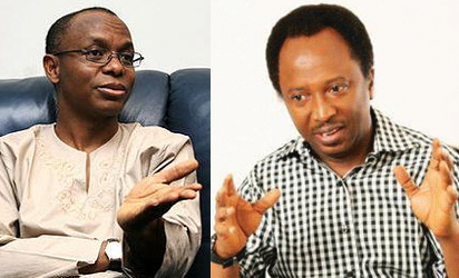 El-Rufai Can Be Creepy But Have The Interest Of His People In Heart; Shehu Sani Should Know That By Now – By Chukwudi Ogbu