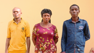 Count Grants Bail To 3-Man Syndicate Of Alleged Counterfeiters