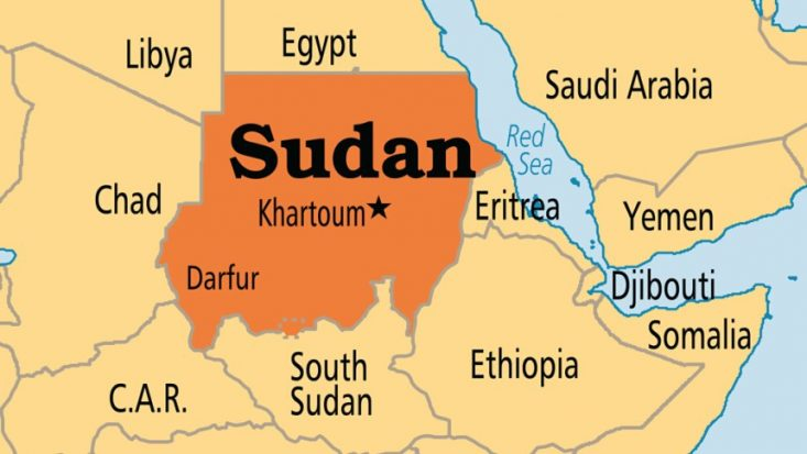 Nigerian Diplomat Found Dead At His Home In Sudanese Capital Khartoum