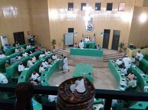 Ganduje Resolves Kano House Of Assembly Crisis