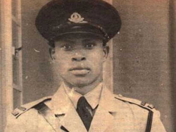 The Revolutionist As The True National Knight: Retelling Major Isaac Boro Fifty Years After – By Dr. Godknows Igali