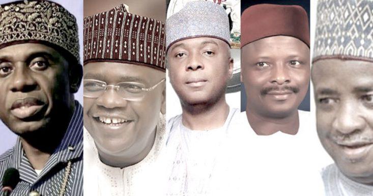 Why We Are Dumping Buhari, APC – 'New PDP'