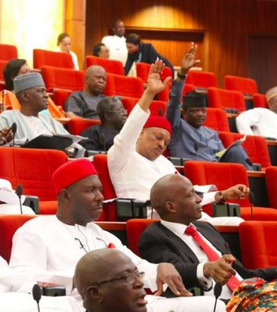 Senate Passes Bill To Establish Fed Poly, Mpu