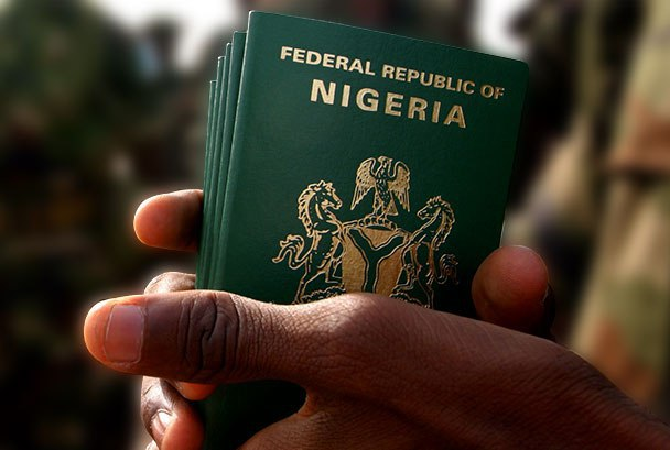 Time To Review The Nigerian Passport – By Usman Musa Ahmed
