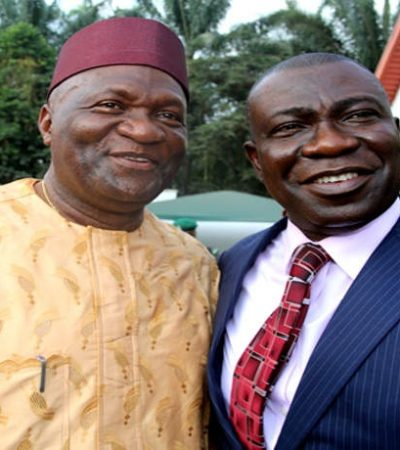 Discrediting Ekweremadu's Reputation, Act Of Sabotage Against Ndigbo – Anekwe