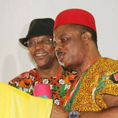 Anambra Will Remain Nigeria's Most Peaceful State, No Matter the Provocation