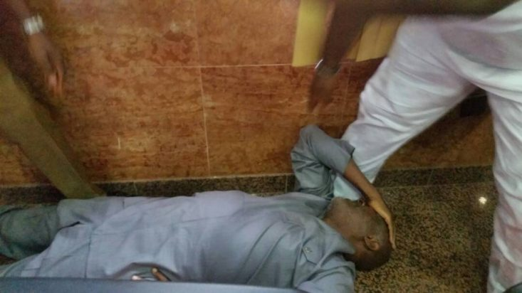 Metuh: What Manner Of Justice