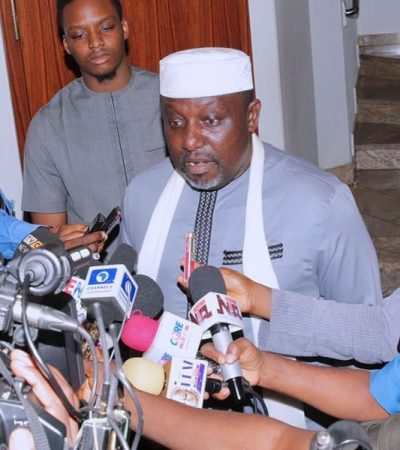 We Have Paid N2.1b To Land Owners – Okorocha